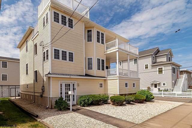 10 E 10th #1, Ocean City, NJ 08226 (MLS #550555) :: Gary Simmens