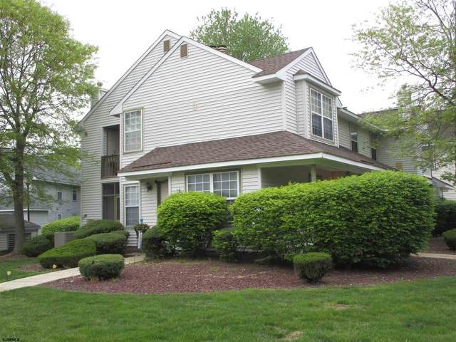 78 Waterview Dr #78, Smithville, NJ 08205 (MLS #550556) :: Gary Simmens