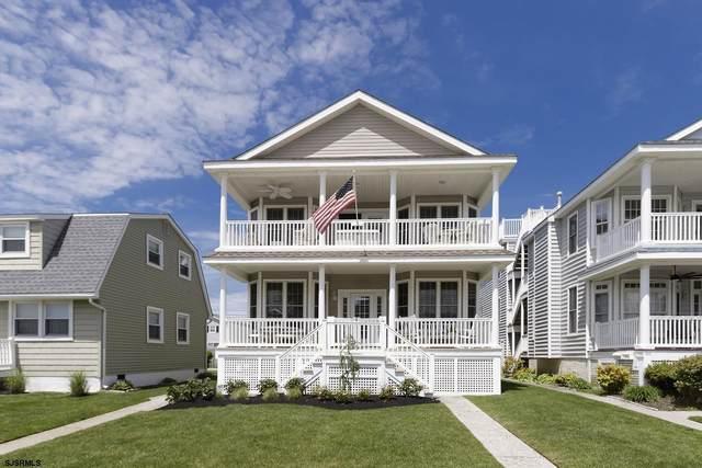 5536-38 Simpson #2, Ocean City, NJ 08226 (MLS #550568) :: Gary Simmens