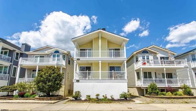 4152 Asbury #1, Ocean City, NJ 08226 (MLS #550572) :: Gary Simmens