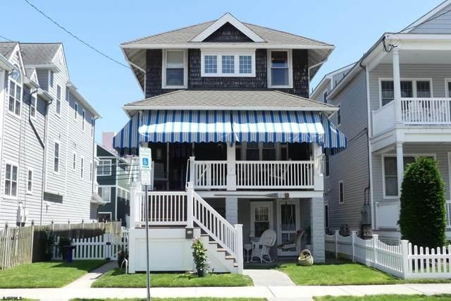 1527 Central, Ocean City, NJ 08226 (MLS #550584) :: Gary Simmens