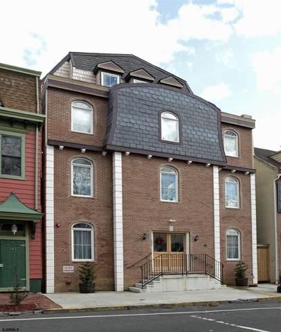 137 High St, Mount Holly, NJ 08060 (MLS #550587) :: Gary Simmens