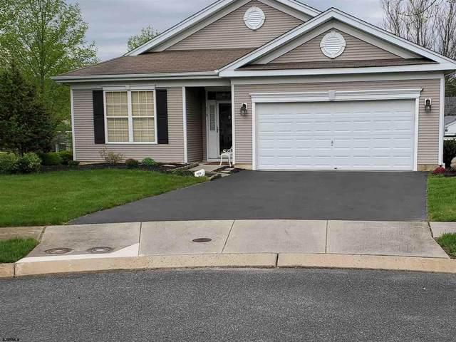 519 Emerson, Galloway Township, NJ 08205 (MLS #550590) :: Gary Simmens