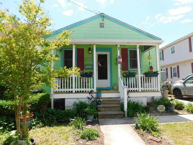 160 W Pierson, Somers Point, NJ 08234 (MLS #550594) :: Gary Simmens