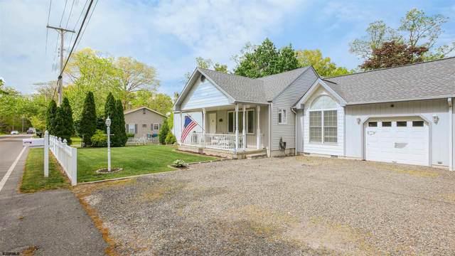 110 S Mount Airy, Egg Harbor Township, NJ 08234 (MLS #550595) :: Gary Simmens