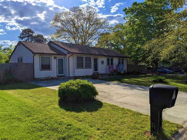 5914 Vine, Mays Landing, NJ 08330 (MLS #550600) :: Provident Legacy Real Estate Services, LLC