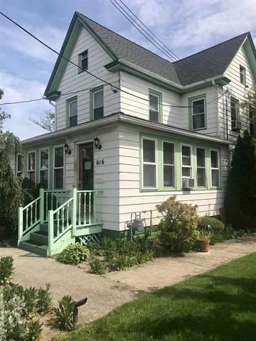 616 W Ocean Heights, Linwood, NJ 08221 (MLS #550613) :: The Cheryl Huber Team