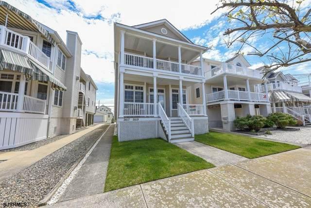 2619 Asbury #2, Ocean City, NJ 08226 (MLS #550619) :: Provident Legacy Real Estate Services, LLC