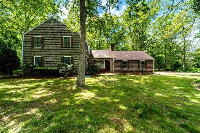 53 Gwynwood, Pittsgrove Township, NJ 08318 (MLS #550632) :: Provident Legacy Real Estate Services, LLC