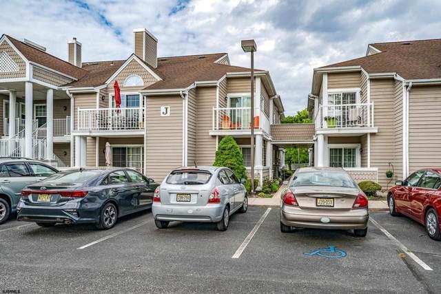 550 Central Ave J10, Linwood, NJ 08221 (#550643) :: Sail Lake Realty