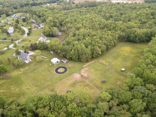 10 Wistars Mill, Woodstown Borough, NJ 08098 (MLS #550652) :: The Oceanside Realty Team