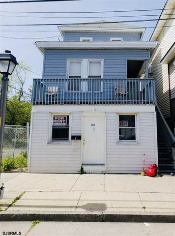 1817 Hummock, Atlantic City, NJ 08401 (MLS #550700) :: The Cheryl Huber Team