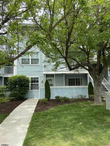 144 Heathercrft #144, Egg Harbor Township, NJ 08234 (MLS #550702) :: Provident Legacy Real Estate Services, LLC