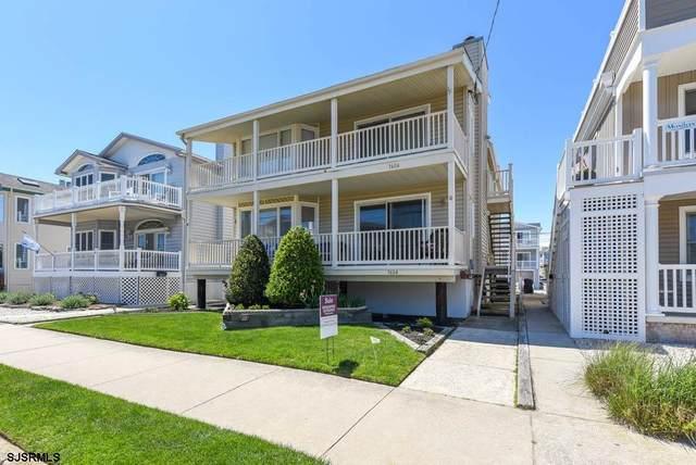 3604 Central #1, Ocean City, NJ 08226 (MLS #550711) :: Provident Legacy Real Estate Services, LLC