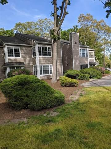 5 Pheasant Meadow #5, Smithville, NJ 08205 (MLS #550748) :: Gary Simmens