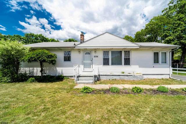 274 Wheat, Vineland, NJ 08360 (MLS #550759) :: Provident Legacy Real Estate Services, LLC