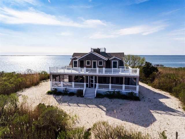 4 Lower Little Island, Beach Haven, NJ 08008 (MLS #550825) :: Provident Legacy Real Estate Services, LLC