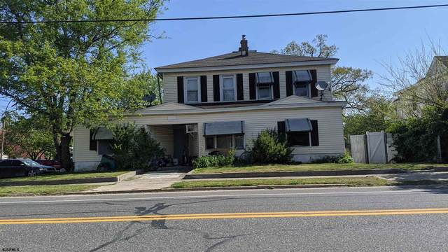 117 N Harding Hwy, Landisville, NJ 08326 (MLS #550839) :: Provident Legacy Real Estate Services, LLC