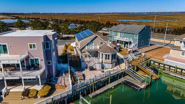 104 Hospitality, Egg Harbor Township, NJ 08403 (MLS #550861) :: The Oceanside Realty Team