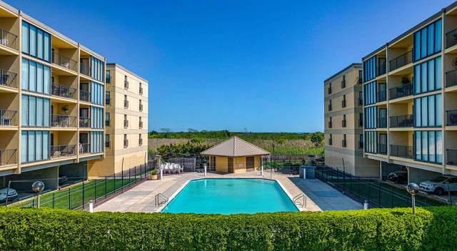4540 W Brigantine Ave #108N 108N, Brigantine, NJ 08203 (MLS #550894) :: Provident Legacy Real Estate Services, LLC