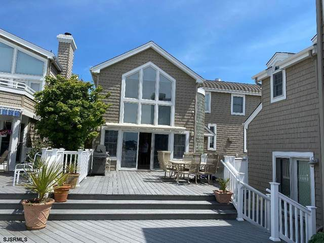 3736 Water View #4, Ocean City, NJ 08226 (MLS #550950) :: Provident Legacy Real Estate Services, LLC