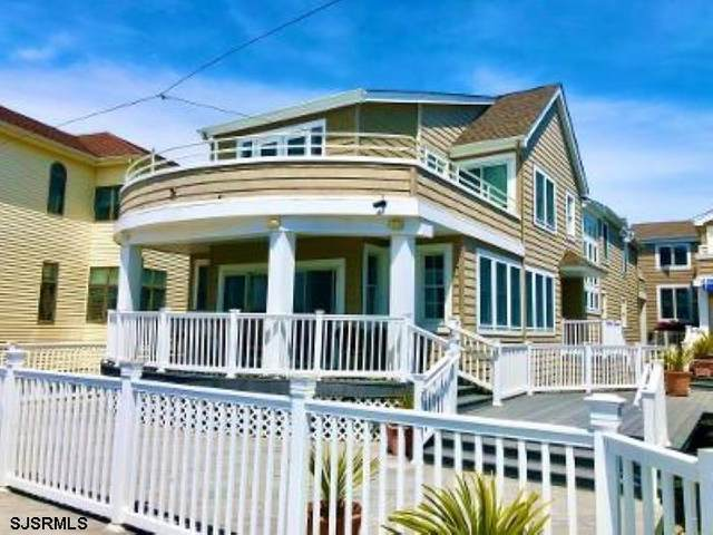 3724 Water View #1, Ocean City, NJ 08226 (MLS #550953) :: Provident Legacy Real Estate Services, LLC
