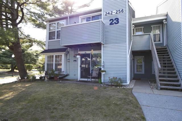 254 Meadow Ridge Rd #236, Smithville, NJ 08205 (MLS #550961) :: The Oceanside Realty Team