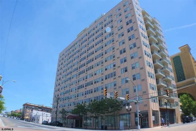 2834 Atlantic #106, Atlantic City, NJ 08401 (MLS #550992) :: Provident Legacy Real Estate Services, LLC