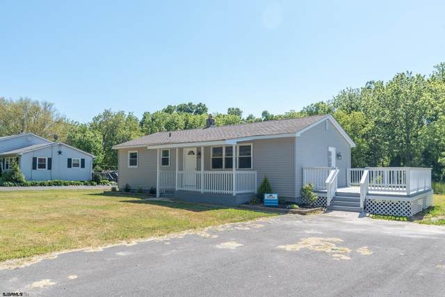 482 East Ave, Millville, NJ 08332 (MLS #551012) :: Provident Legacy Real Estate Services, LLC