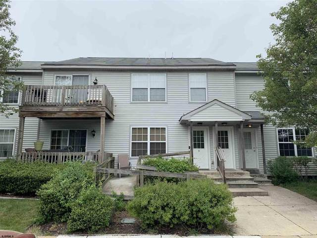 15 Oyster Bay 15D, Absecon, NJ 08201 (MLS #551037) :: Provident Legacy Real Estate Services, LLC