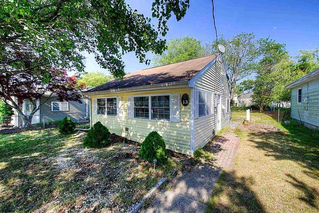 13 Cliveden Ave, Somers Point, NJ 08244 (MLS #551060) :: The Cheryl Huber Team