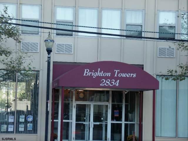 2834 Atlantic #604, Atlantic City, NJ 08401 (MLS #551066) :: Provident Legacy Real Estate Services, LLC
