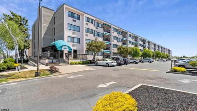 4500 W Brigantine #1225, Brigantine, NJ 08203 (MLS #551068) :: Provident Legacy Real Estate Services, LLC