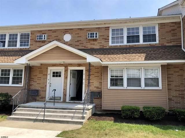 709 N Oxford K-5, Ventnor Heights, NJ 08406 (MLS #551198) :: Provident Legacy Real Estate Services, LLC