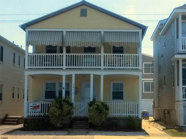 3919 West Ave 2nd, Ocean City, NJ 08226 (MLS #551211) :: The Cheryl Huber Team