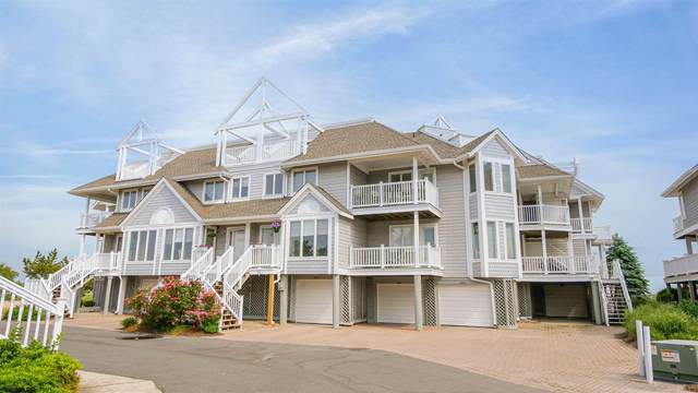 2204 East #2204, Ventnor Heights, NJ 08406 (#551212) :: Sail Lake Realty
