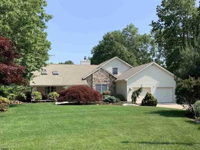 34 Buckingham, Egg Harbor Township, NJ 08234 (MLS #551213) :: Gary Simmens