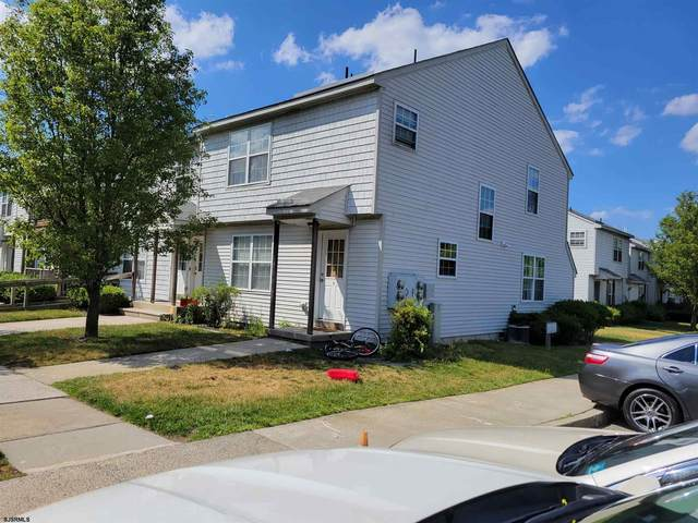 16 Oyster Bay 16 A, Absecon, NJ 08201 (MLS #551255) :: Provident Legacy Real Estate Services, LLC