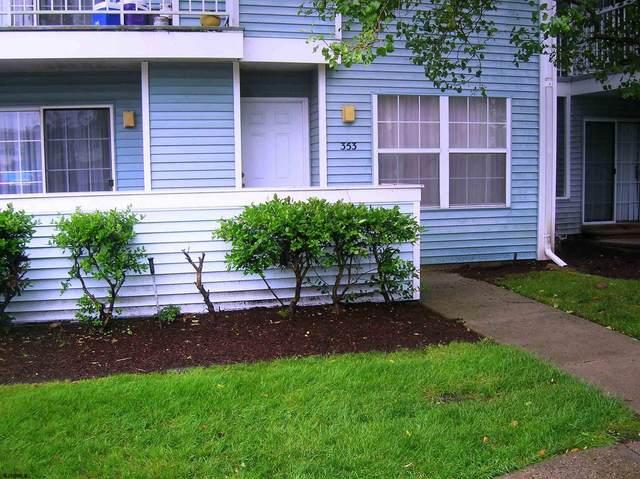 353 Heather Croft #353, Egg Harbor Township, NJ 08234 (MLS #551278) :: Provident Legacy Real Estate Services, LLC
