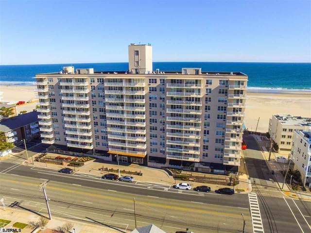 9400 Atantic #504, Margate, NJ 08402 (MLS #551288) :: Provident Legacy Real Estate Services, LLC