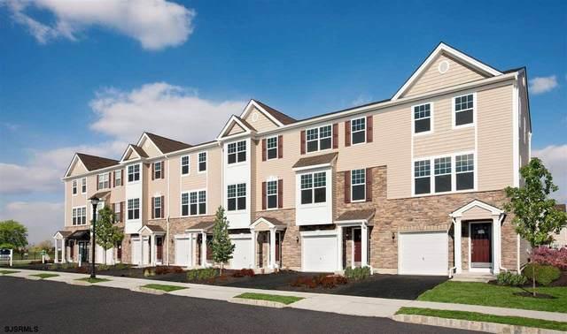256 Mallard Lane #256, Egg Harbor Township, NJ 08234 (MLS #551320) :: The Cheryl Huber Team