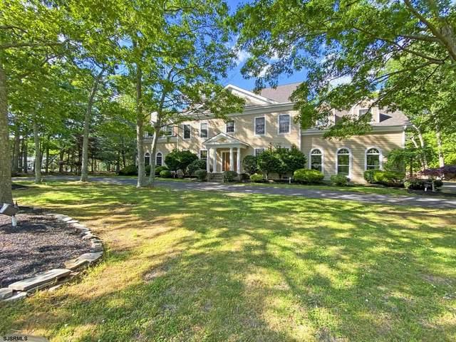 615 E Lost Pine Way, Galloway Township, NJ 08205 (MLS #551332) :: Gary Simmens