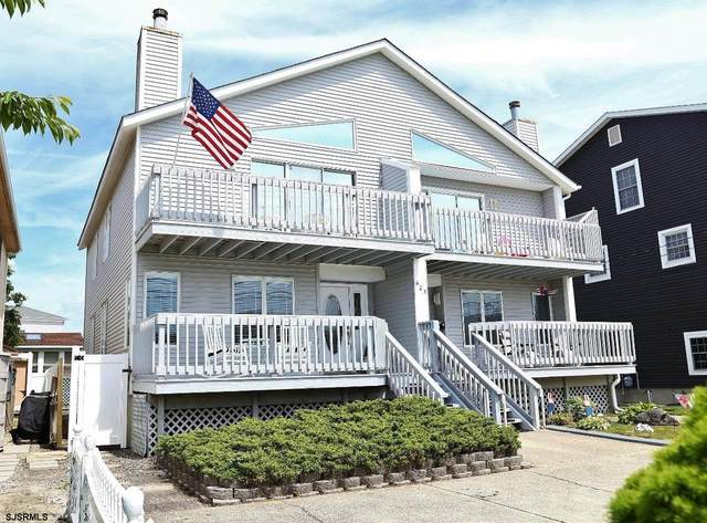 403 E Beach, Brigantine, NJ 08203 (MLS #551358) :: The Cheryl Huber Team