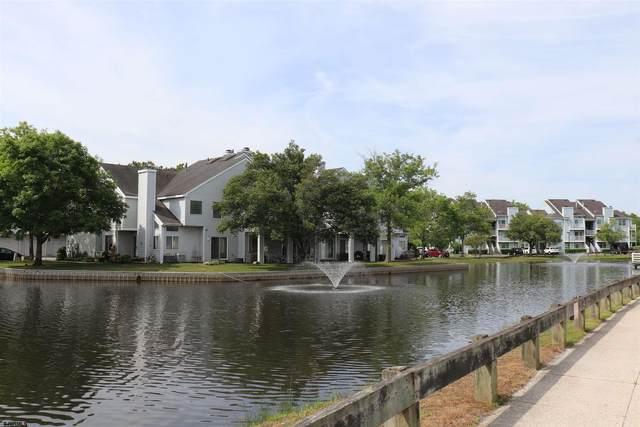 319 Heather Croft #319, Egg Harbor Township, NJ 08234 (MLS #551376) :: Provident Legacy Real Estate Services, LLC