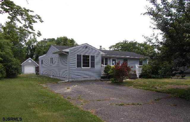212 3rd, Tuckerton Borough, NJ 08087 (MLS #551388) :: Provident Legacy Real Estate Services, LLC