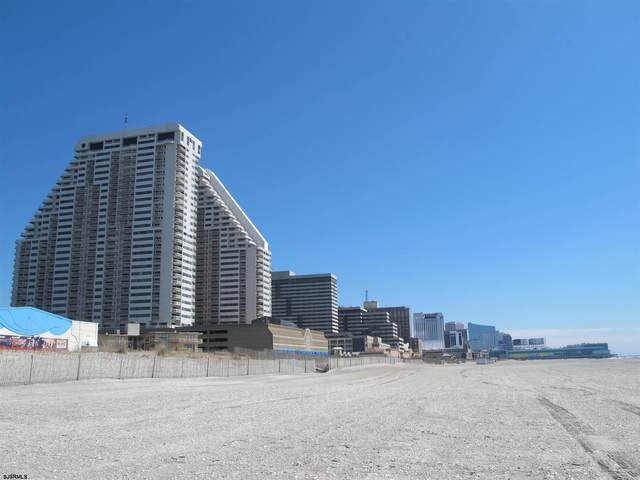 3101 Boardwalk 809-1, Atlantic City, NJ 08401 (MLS #551390) :: Provident Legacy Real Estate Services, LLC