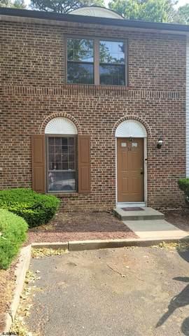 225 W Leeds #34, Pleasantville, NJ 08234 (MLS #551433) :: Provident Legacy Real Estate Services, LLC
