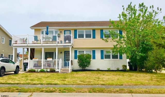 4607 Schooner B, Brigantine, NJ 08203 (MLS #551439) :: Provident Legacy Real Estate Services, LLC