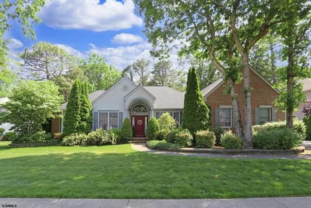 143 St. Andrews, Egg Harbor Township, NJ 08234 (MLS #551442) :: Provident Legacy Real Estate Services, LLC