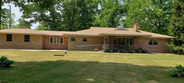859 Delsea Dr, Franklinville, NJ 08322 (MLS #551458) :: Provident Legacy Real Estate Services, LLC